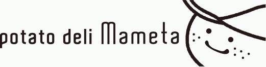 potato deli mameta logo