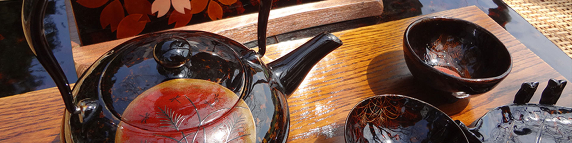 NAMABU IPPIN DOH Top image